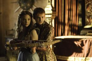 Margaery & Joffrey