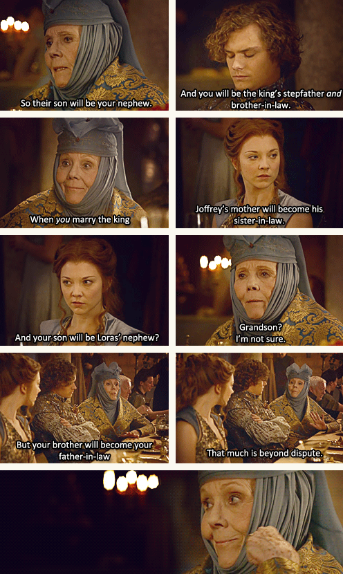 olenna-grandchildren
