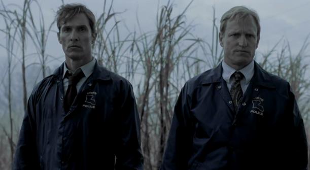 Woody Harrelson and Matthew McConaughey Team Up