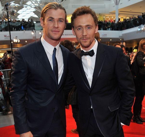 Tom&Chris