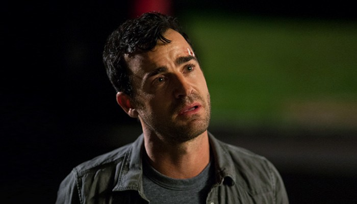 The Leftovers  Justin Theroux Kevin Garvey