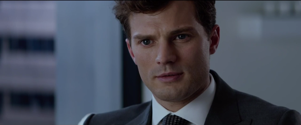 Fifty Shades of Grey Trailer I Am
