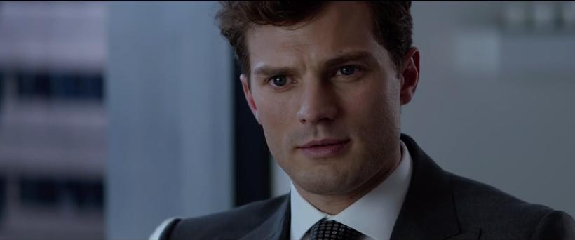 Fifty Shades of Grey Trailer I Am