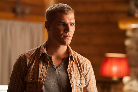 The Leftovers Chris Zylka Tom Garvey