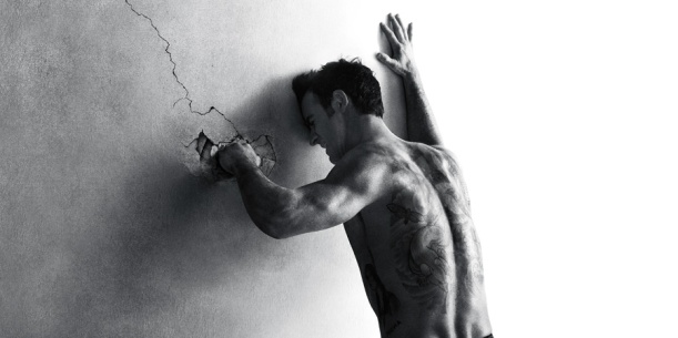 The Leftovers Poster Justin Theroux