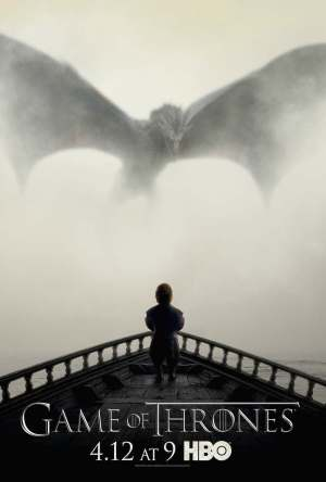 game of thrones season 5 dragon and tyrion